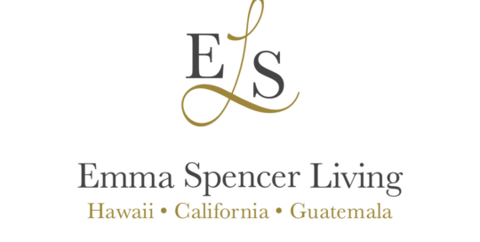 Emma Spencer Living Logo