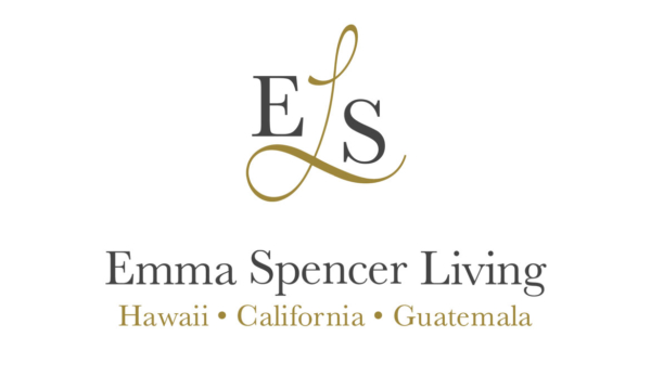 Emma Spencer Living Logo